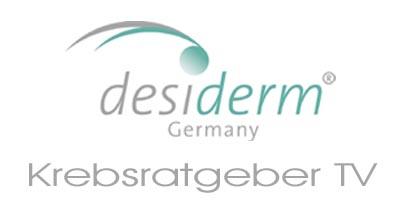 Hautpflege bei Strahlentherapie, Zeit … LEBENSZEIT, desiderm® Germany