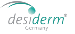 , Kontakt, desiderm® Germany